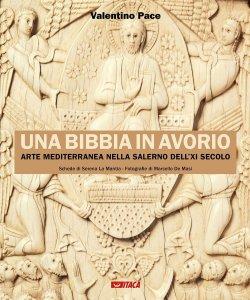 Copertina di 'Una Bibbia in avorio'