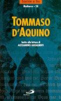 Tommaso d'Aquino. Invito alla lettura