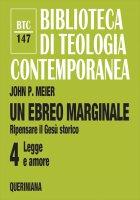 Un ebreo marginale - John P. Meier