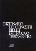 Dizionario dei concetti biblici del Nuovo Testamento