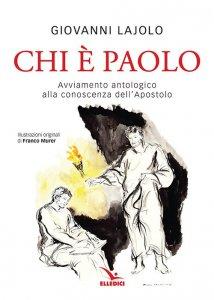 Copertina di 'Chi è Paolo?'