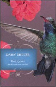 Copertina di 'Daisy Miller'