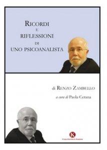 Copertina di 'Ricordi e riflessioni di uno psicoanalista'