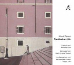Copertina di 'Cantieri e città'