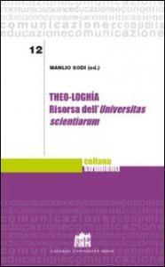 Copertina di 'Theo-Loghìa'