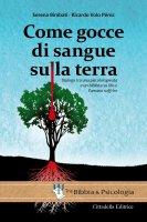 Come gocce di sangue sulla terra - Fabrizio Cannone