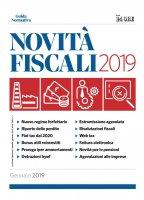 Novità Fiscali 2019 - AA.VV.