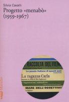 Progetto «menabò» (1959-1967) - Cavalli Silvia