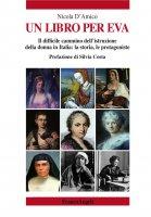 Un libro per Eva - Nicola D'Amico