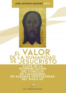 Copertina di 'El valor de la humanidad de Jesucristo'