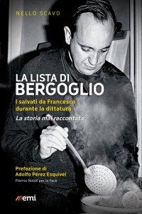 Copertina di 'Lista di Bergoglio'