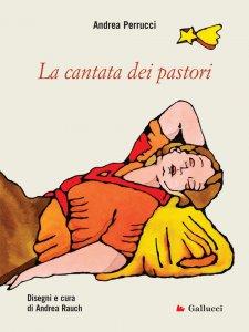 Copertina di 'La cantata dei pastori'