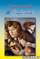 Nove marted� all'Angelo custode - Maria Grazia Pinna