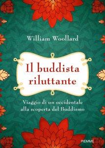 Copertina di 'Il buddista riluttante'