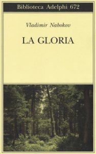 Copertina di 'La gloria'