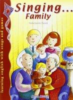 Singing... Family. Con CD Audio. Per la Scuola elementare - Davolio Marani Marta