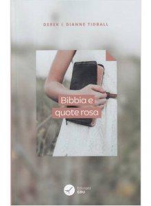 Copertina di 'Bibbia e quote rosa'
