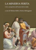 La Minerva ferita - Enrico Rebeggiani, Stefano Boffo