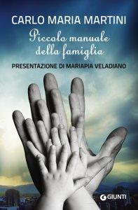 Copertina di 'Piccolo manuale della famiglia'