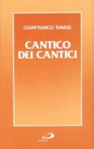 Copertina di 'Cantico dei cantici'