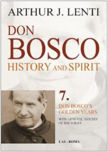 Copertina di 'Don Bosco: History and Spirit. 7'