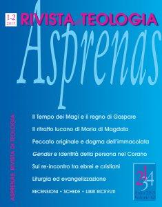 Copertina di 'PECCATO ORIGINALE E DOGMA DEL'LIMMACOLATA CONCEZIONE'