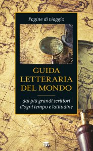 Copertina di 'Guida letteraria del mondo'