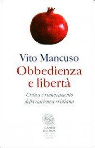 Copertina di 'Obbedienza e libertà'
