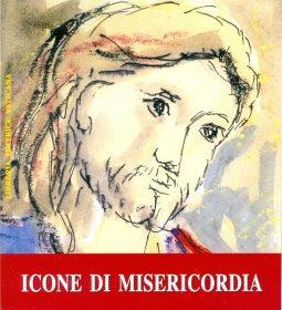Copertina di 'Icone di misericordia'