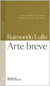Copertina di 'Arte breve. Testo latino a fronte'
