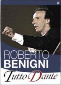 """Copertina di 'Tutto Dante. Vol. 5  XXXIII Canto Paradiso Spettacolo """"Il Quinto dell'Inferno"""" (2 DVD)'"""