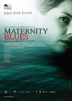 Maternity blues. DVD - Fabrizio Cattani
