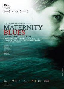 Copertina di 'Maternity blues. DVD'
