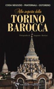 Copertina di 'Alla scoperta della Torino barocca'