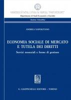 Economia sociale di mercato e tutela dei diritti - Andrea Napolitano