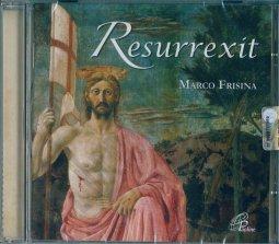 Copertina di 'Resurrexit'
