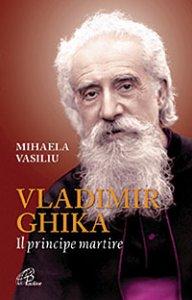 Copertina di 'Vladimir Ghika'