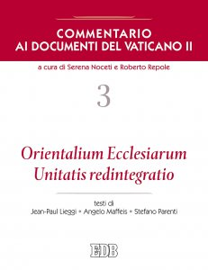 Copertina di 'Commentario ai documenti del Vaticano II'