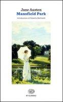 Mansfield Park - Austen Jane