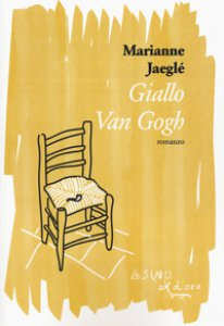 Copertina di 'Giallo Van Gogh'