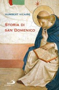 Copertina di 'Storia di san Domenico'