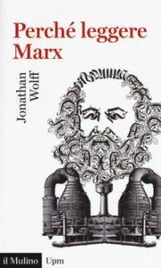 Copertina di 'Perché leggere Marx?'