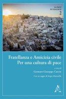 Fratellanza e amicizia civile. Per una cultura di pace