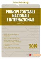 Principi contabili nazionali e internazionali 2019 - Michele Iori