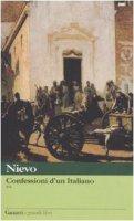 Confessioni di un italiano - Nievo Ippolito
