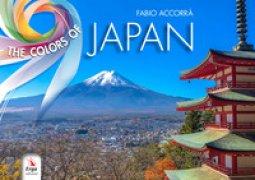 Copertina di 'The colors of Japan. Ediz. italiana e inglese'