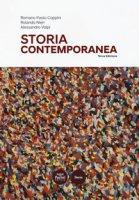 Storia contemporanea - Coppini Romano Paolo, Nieri Rolando, Volpi Alessandro
