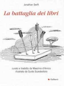 Copertina di 'La battaglia dei libri'