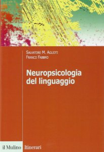 Copertina di 'Neuropsicologia del linguaggio'