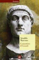Costantino il Grande - Arnaldo Marcone